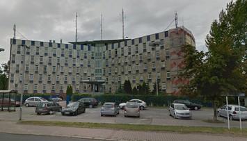Austriak zmarł na zawał w komisariacie w Częstochowie. Zatrzymali go ochroniarze