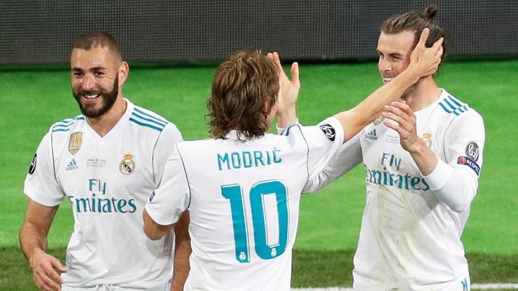 Liga Mistrzów: Kto awansuje - Real czy Ajax?