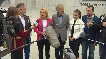 Zieloni zdecydowali o formule startu w wyborach. Idą z Koalicją Obywatelską