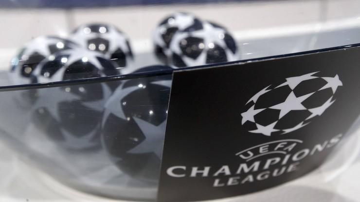 Liga Mistrzów i Liga Europy: Podział na koszyki