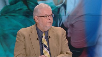 Prof. Rychard: jeśli się nosi nazwisko Radziwiłł, to na zarzuty o arogancję trzeba być wyczulonym