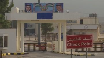 Syria otwiera przejścia graniczne na południu