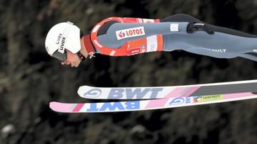 Narciarskie MŚ - Polska z brązowym medalem w Oberstdorfie