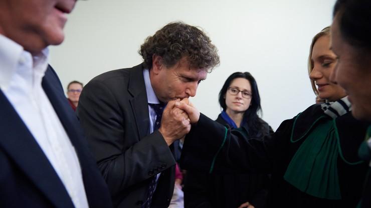 Prezydent Sopotu uniewinniony od zarzutów korupcji