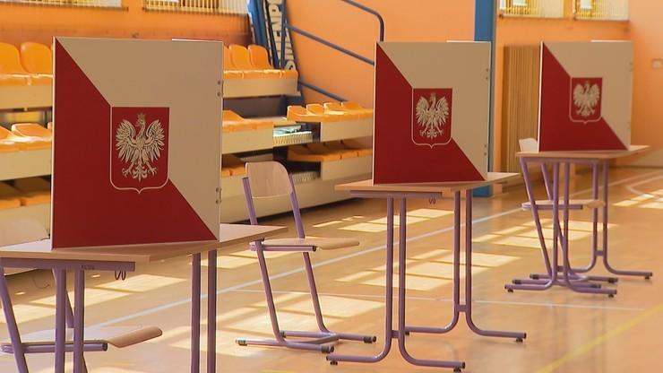 Głosowanie za granicą. Rekordowa liczba chętnych