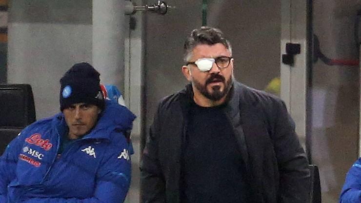 """Gennaro Gattuso wyjawił, że jest poważnie chory. """"Czuję się naprawdę wyczerpany"""""""
