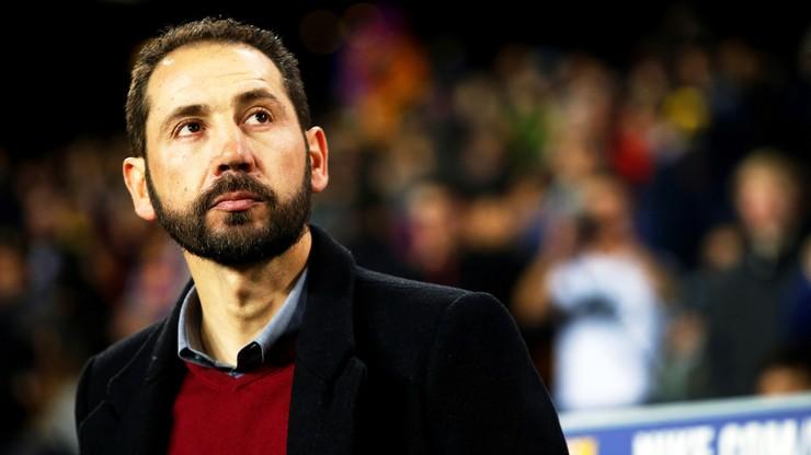Sevilla ma nowego trenera