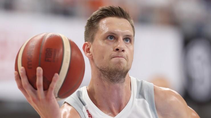 Euroliga: Skuteczny Ponitka. Zenit pokonał klub Parkera
