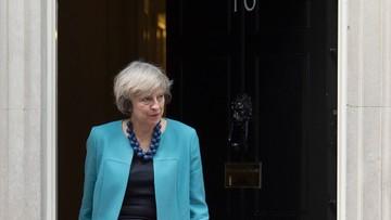 Dwie trzecie Brytyjczyków za gwarancją praw obywateli UE