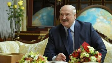 Łukaszenka: koronawirus to na razie nie powód, by przekładać wybory
