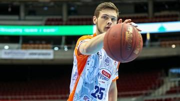 Romański w Energa Basket Lidze: Dwunastu z cienia