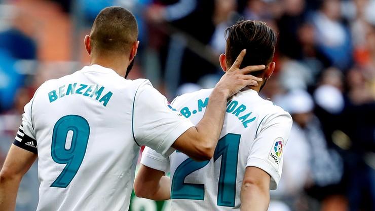 Trener Realu Madryt domaga się sprowadzenia napastnika