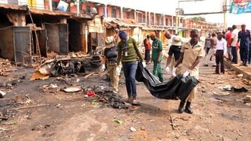 Atak po noworocznym nabożeństwie w Nigerii. Zginęło co najmniej 17 osób
