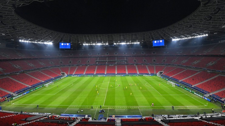 Liga Mistrzów: UEFA zatwierdzi w środę nowy format rozgrywek?
