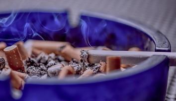Burmistrz Wenecji chce zakazu palenia papierosów w miejscach publicznych