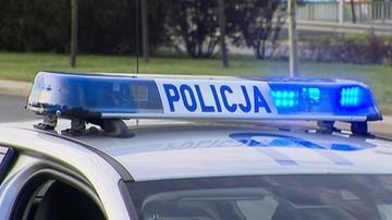 Tragiczny wypadek w Podolinie. 24-latka zginęła po uderzeniu autem w dom