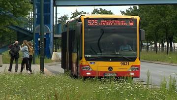Autobusy Arrivy wracają na warszawskie ulice