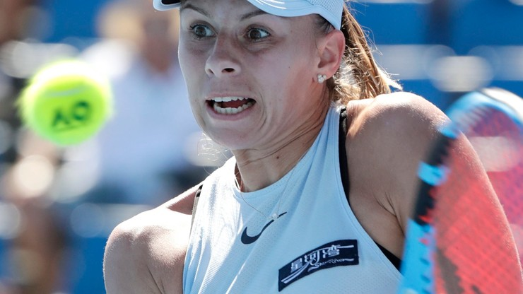 Australian Open: Plan transmisji 19.01