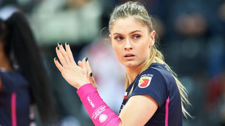 Tauron Puchar Polski kobiet: Losowanie 1/8 finału w magazynie #7Strefa. Martyna Grajber zaprasza