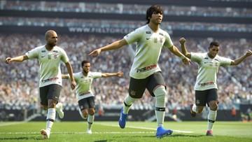 FIFA czy PES? Odwieczna wojna dwóch gigantów