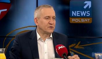 """""""Niesłychany skandal o bardzo szerokim wymiarze"""". Tyszkiewicz o sprawie Berczyńskiego"""