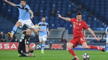 Lewandowski: Mogliśmy zagrać jeszcze lepszy mecz