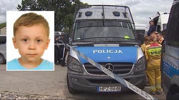Zaginiony 5-latek jest obywatelem Rosji - informuje ambasada. Trwają poszukiwania dziecka