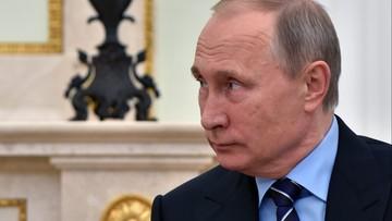Putin nakazał dzieciom urzędników państwowych porzucić naukę za granicą