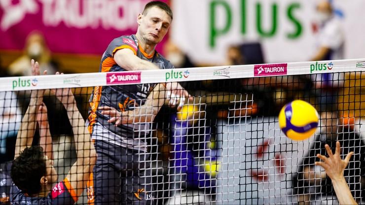 PlusLiga: GKS Katowice - Jastrzębski Węgiel. Transmisja w Polsacie Sport