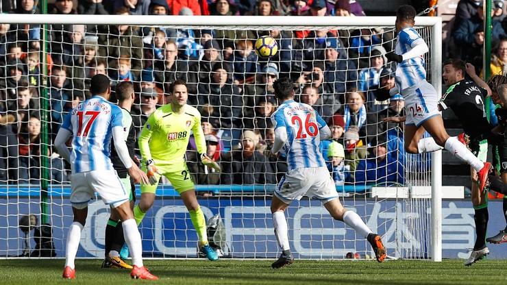 Puchar Anglii: Huddersfield liczy na powtórkę z ligi