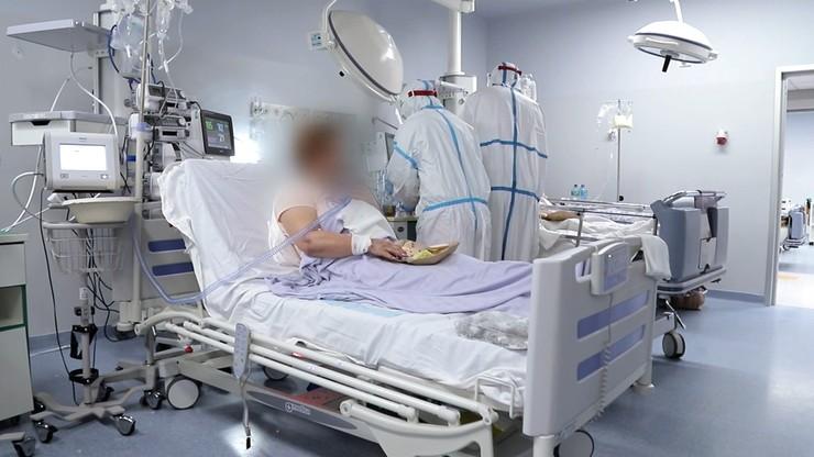 Nowe przypadki koronawirusa w Polsce. Dane ministerstwa, 17 czerwca