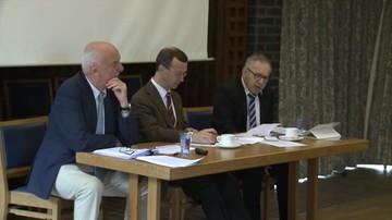 Nowoczesna o Morawskim: oczekujemy, że poinformuje prokuraturę