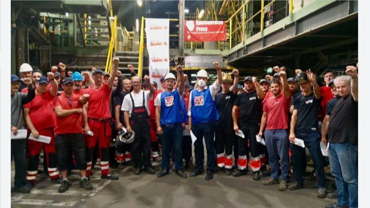 Wielkopolskie. Zakończył się strajk pracowników firmy Paroc w Trzemesznie