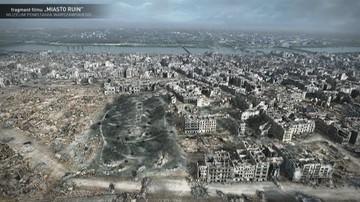 """""""Powstanie Warszawskie 1944. Każdy tydzień był inny"""". Odcinek 10: kapitulacja"""