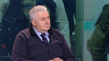 Loranty: to dziwne, że nagle dwóch sprawców przyznaje się do zabójstwa Jaroszewiczów