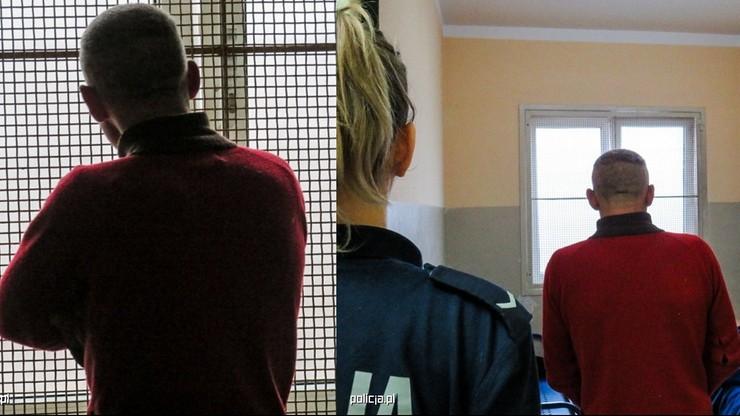 Gwałt na mężczyźnie w Kostrzynie. Zatrzymany 39-letni Mołdawianin