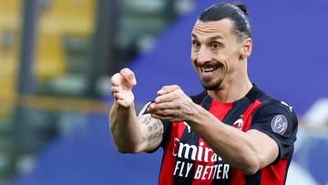 Zdjęcie Zlatana Ibrahimovica w restauracji wywołało burzę we Włoszech