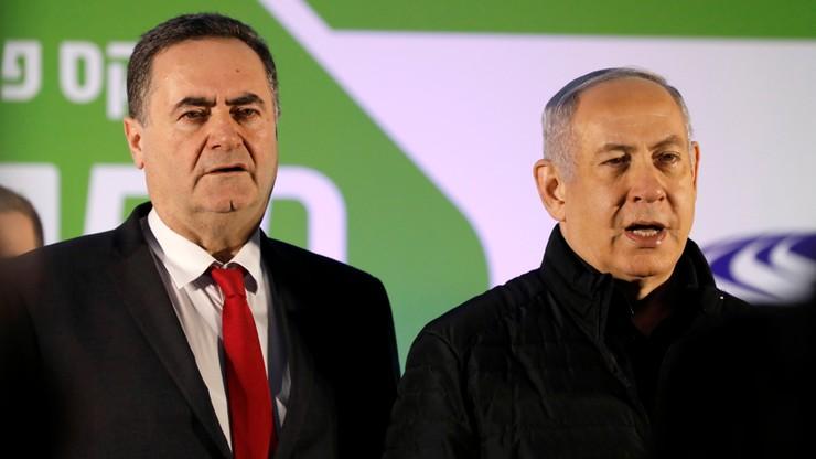 """Kukiz zwrócił się do premiera o uznanie Katza przez rząd za """"persona non grata"""""""