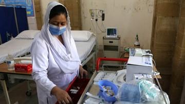Szczepionka przeciw COVID-19. Pakistan otrzyma 17 mln dawek