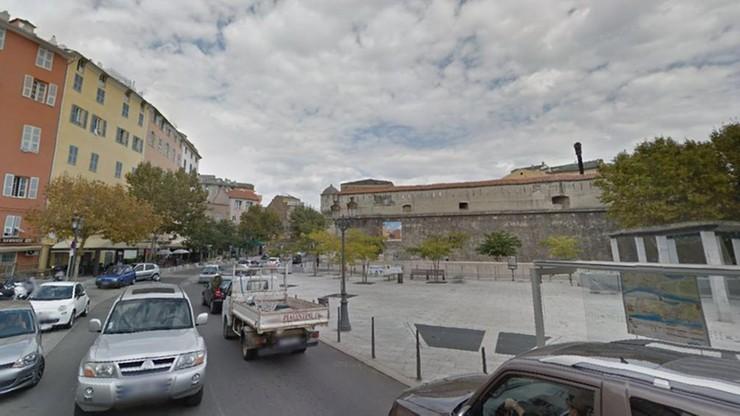 Strzelanina na Korsyce. Jedna osoba zginęła
