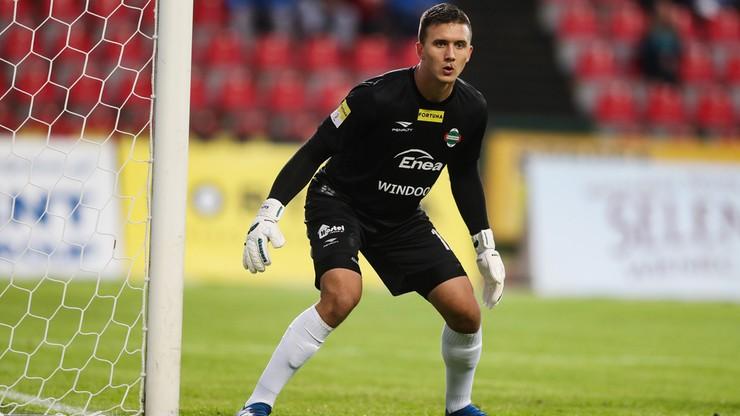 Fortuna 1 Liga: Radomiak stracił bramkarza przez decyzję... Legii