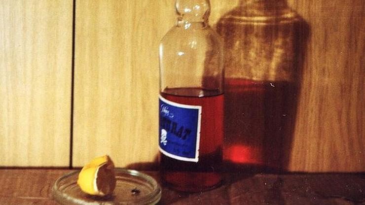 Miał prawie 11 promili alkoholu we krwi. Wypił litr denaturatu
