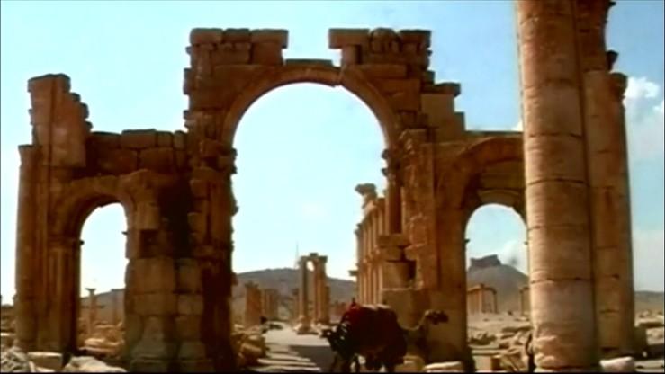 Syria: Dżihadyści wyburzyli zabytek z listy UNESCO
