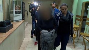 """Sąd uchylił zakaz informowania przez Telewizję Polsat i """"Wprost"""" o działalności Małgorzaty Ch."""