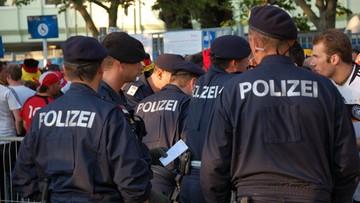 Ujawniono ataki seksualne na kobiety w Austrii