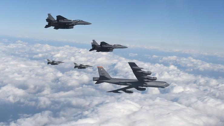 USA i Korea Południowa chcą rozmieszczenia broni w regionie