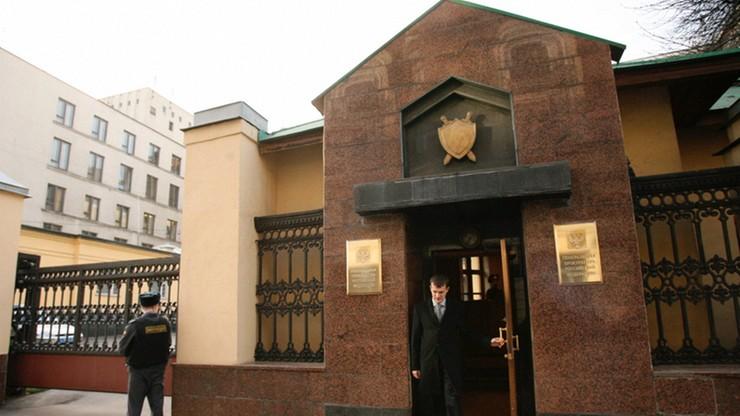 W Rosji zginął prokurator, który przekazał Polsce akta ws. Katynia i Smoleńska