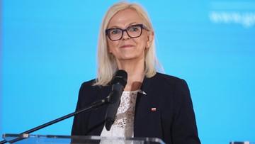Borys-Szopa: projekt ws. 500 zł dla niepełnosprawnych będzie opracowany do końca czerwca