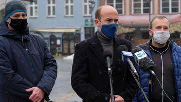 Budka o obostrzeniach: rząd swoimi decyzjami dławi polski biznes