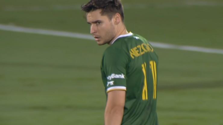 MLS: Poważna kontuzja i koniec sezonu Jarosława Niezgody